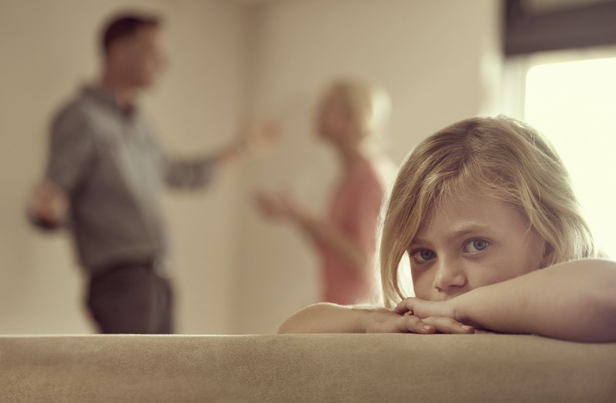 Influenta parintilor asupra copiilor