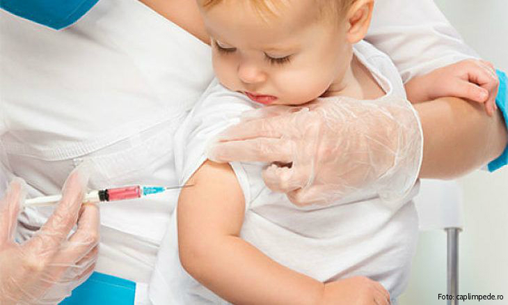 Cum Să Protejăm Copilul Nevaccinat De Ror și De Ce Este Obligatorie